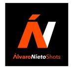 Alvaro Nieto Shots Logo